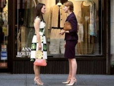 Sex And The City 04x11 : Coulda, Woulda, Shoulda- Seriesaddict